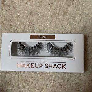 Makeupshack lashes in Dubai